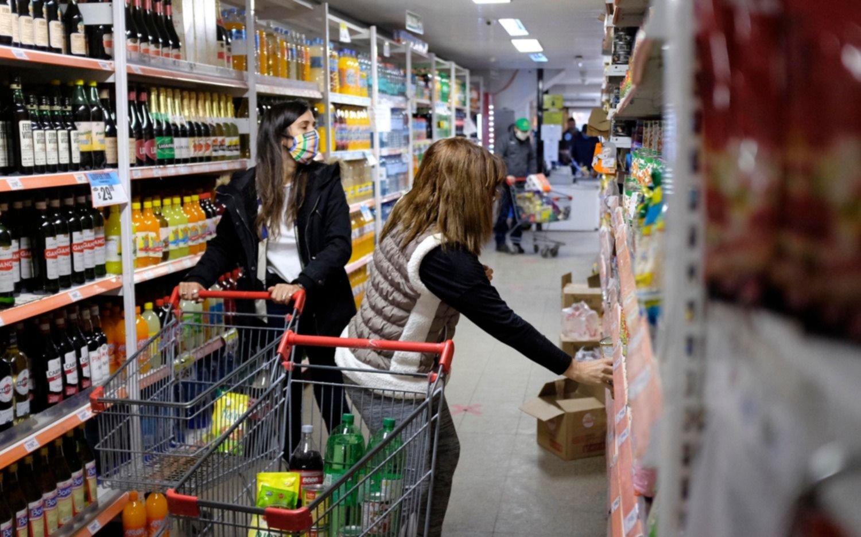 Canasta básica: una familia necesitó $47.216 para no ser pobre en septiembre