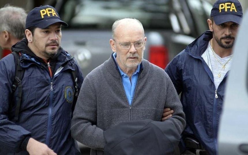 Acusado de pedir coimas, confirman que el ex fiscal Moran irá a juicio junto a un abogado