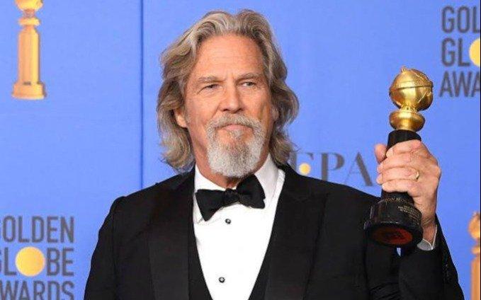 El actor Jeff Bridges contó que tiene cáncer