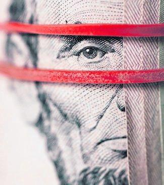 Con el blue quieto, subieron todos los dólares financieros