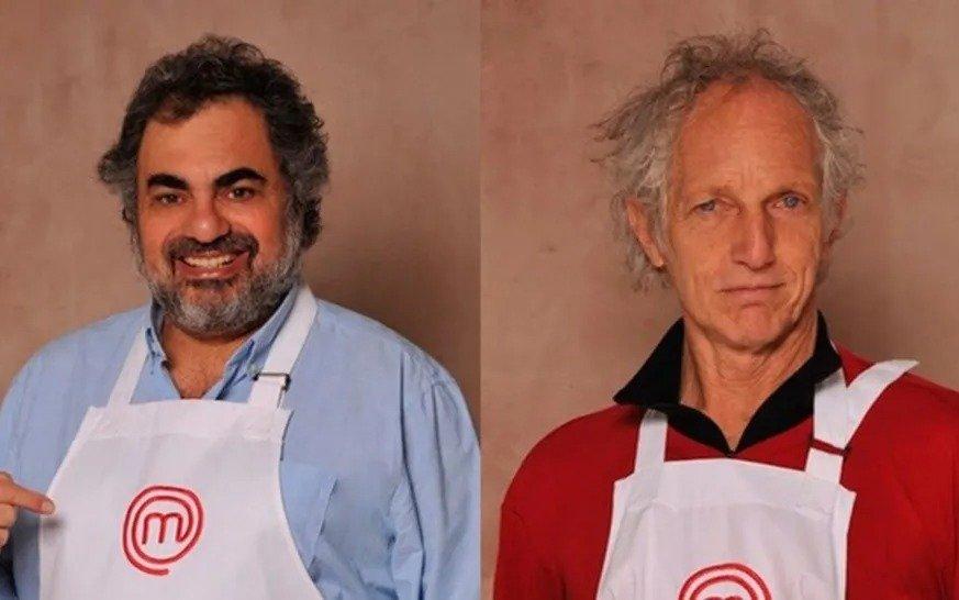 En MasterChef Celebrity comienzan a aflorar las diferencias: cruce entre Boy Olmi y Roberto Moldavsky