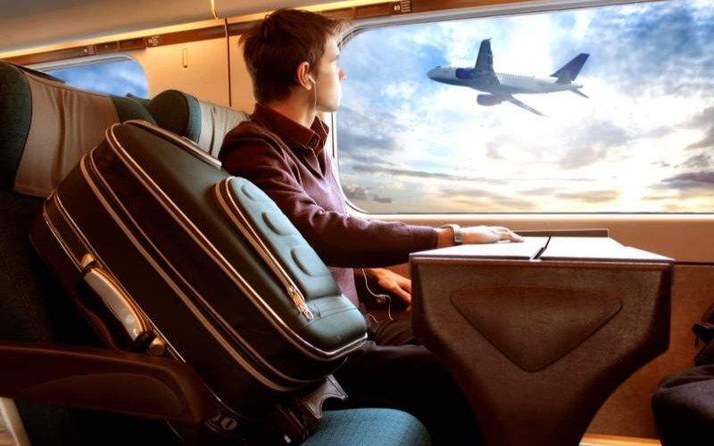 ¿Volar durante el COVID-19 es realmente de bajo riesgo? Expertos cuestionan nuevo estudio
