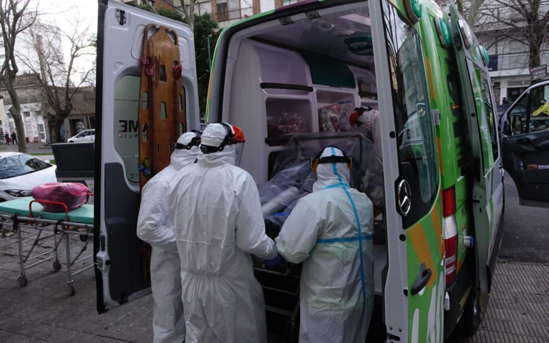 La Plata sumó 11 muertes por coronavirus en las últimas 24 horas