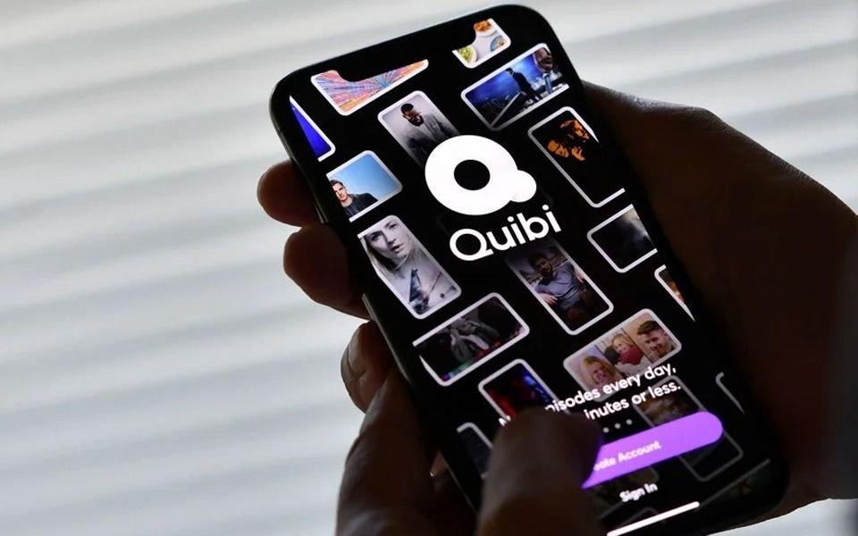 Se acabó Quibis: la plataforma de videos cierra a solo seis meses de su lanzamiento