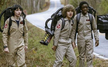 Por la pandemia, la nueva película de Cazafantasmas retrasa de nuevo su estreno