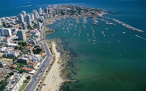Uruguay anunció que cerrará sus fronteras durante el verano