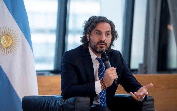 """Santiago Cafiero: """"Las devaluaciones no son solución de nada"""""""