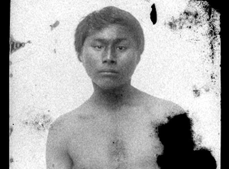 El Museo local restituirá los restos de un hombre de la comunidad yagán