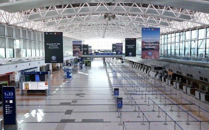 El Gobierno confirmó que se abrirán las fronteras para ingreso de turistas de países limítrofes