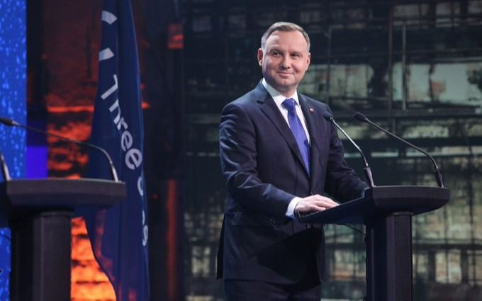 El presidente de Polonia da positivo por coronavirus en pleno rebrote de casos