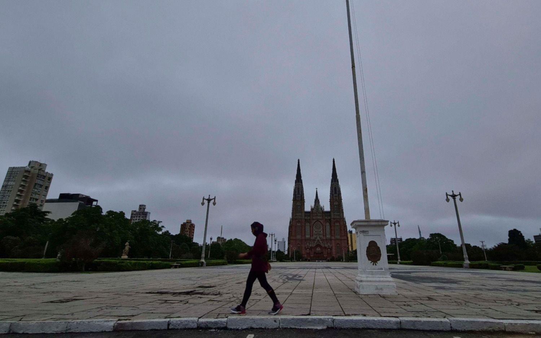 Por el cambio climático, las lluvias en el casco urbano de La Plata casi que se duplicaron