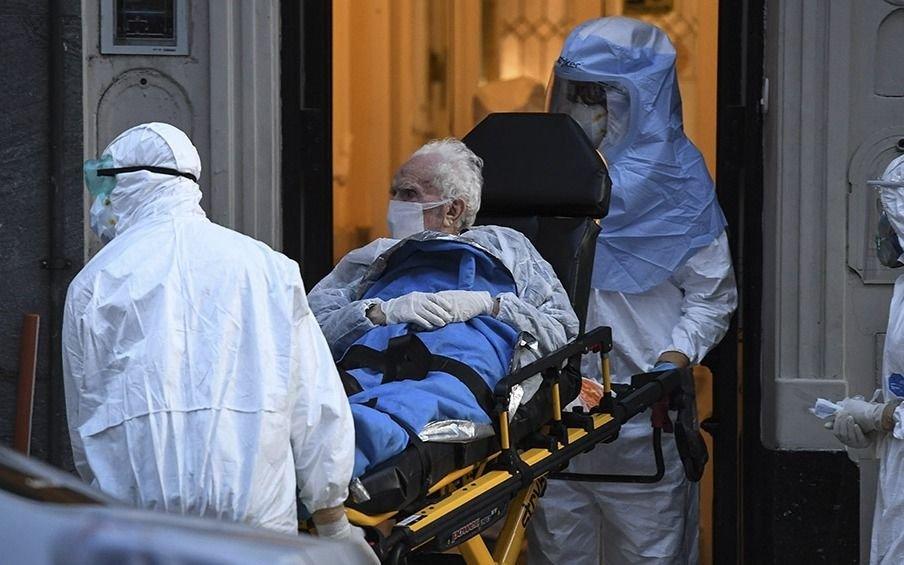 Coronavirus en Argentina: otras 275 muertes y 11.968 nuevos casos positivos