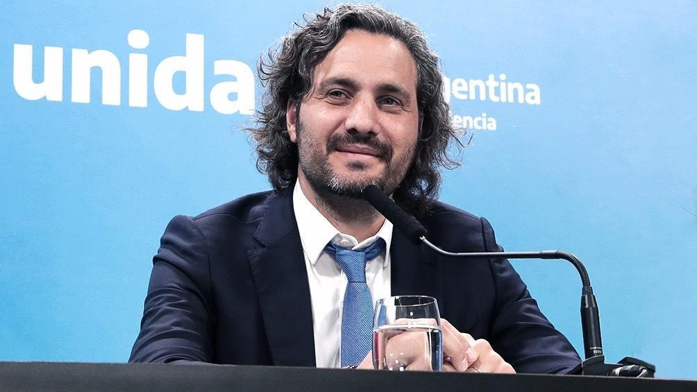 """Cafiero: """"Argentina se va a pegar un porrazo enorme producto de la pandemia"""""""