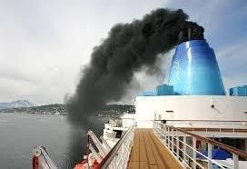 Oscuras perspectivas para la descarbonización del transporte marítimo