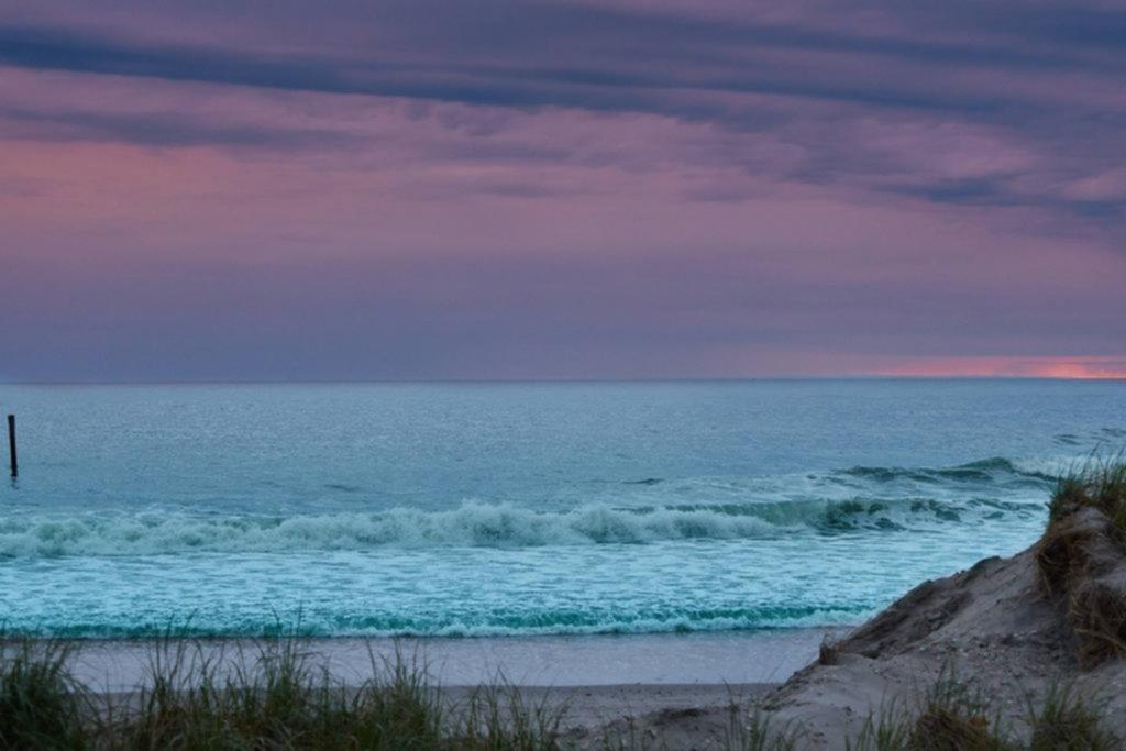 Océano Atlántico: tuvo su década más calurosa en al menos 2.900 años