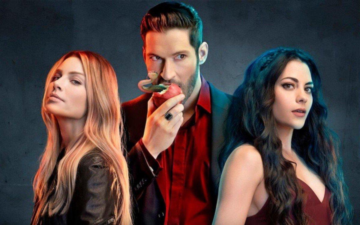 """Fanáticos de la serie """"Lucifer"""" suplican que no sea cancelada y piden una temporada más"""