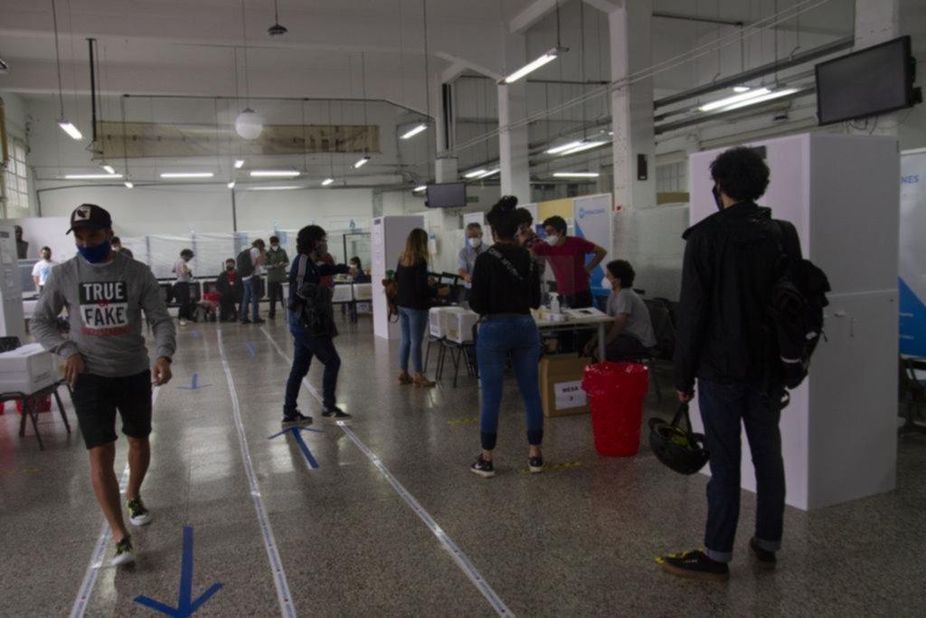 Residentes chilenos en el país pudieron emitir su sufragio