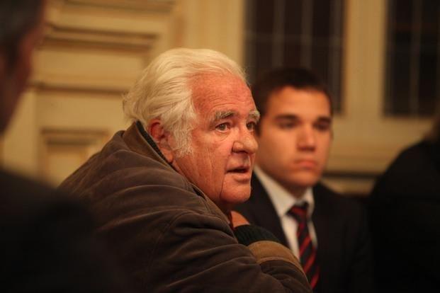 """El crimen de María Marta: """"Necesito morir inocente"""", dijo Carrascosa"""