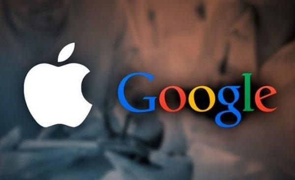 Cuánto pagará Google a Apple para ser el buscador predeterminado del iPhone?  - Información General