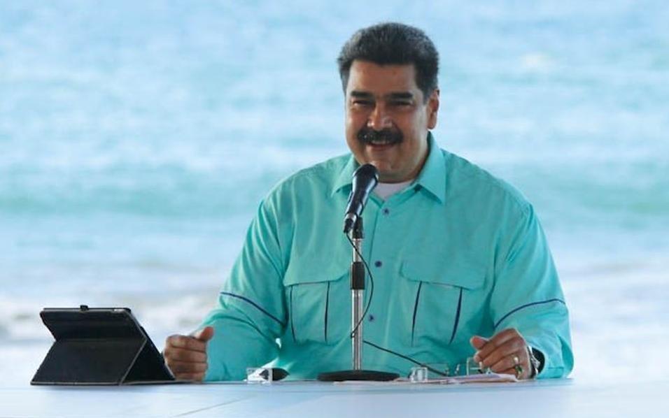 """Venezuela asegura tener """"una medicina que anula al 100% el coronavirus"""""""