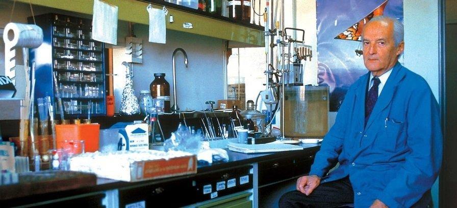 A medio siglo del Nobel en Química de Leloir, un hito para la ciencia argentina