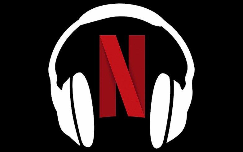"""Netflix prueba un modo de """"solo audio"""" para escuchar las series como si fueran podcasts"""