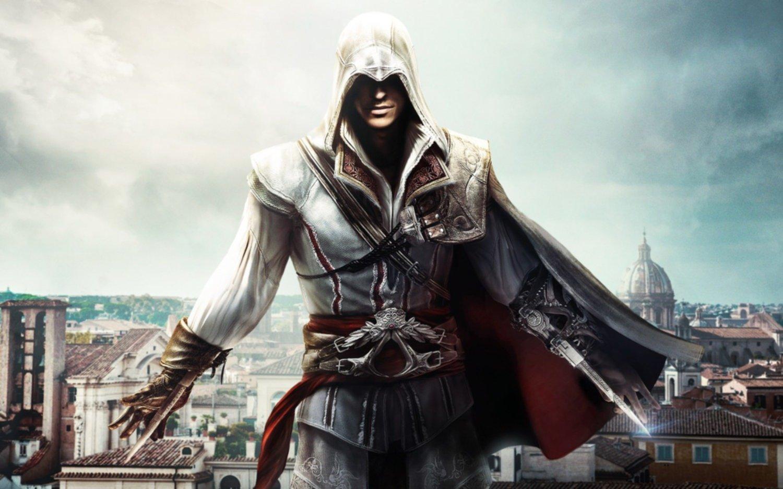Netflix hará una serie sobre Assassin's Creed