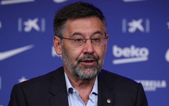 Barcelona: renunció el presidente Bartomeu