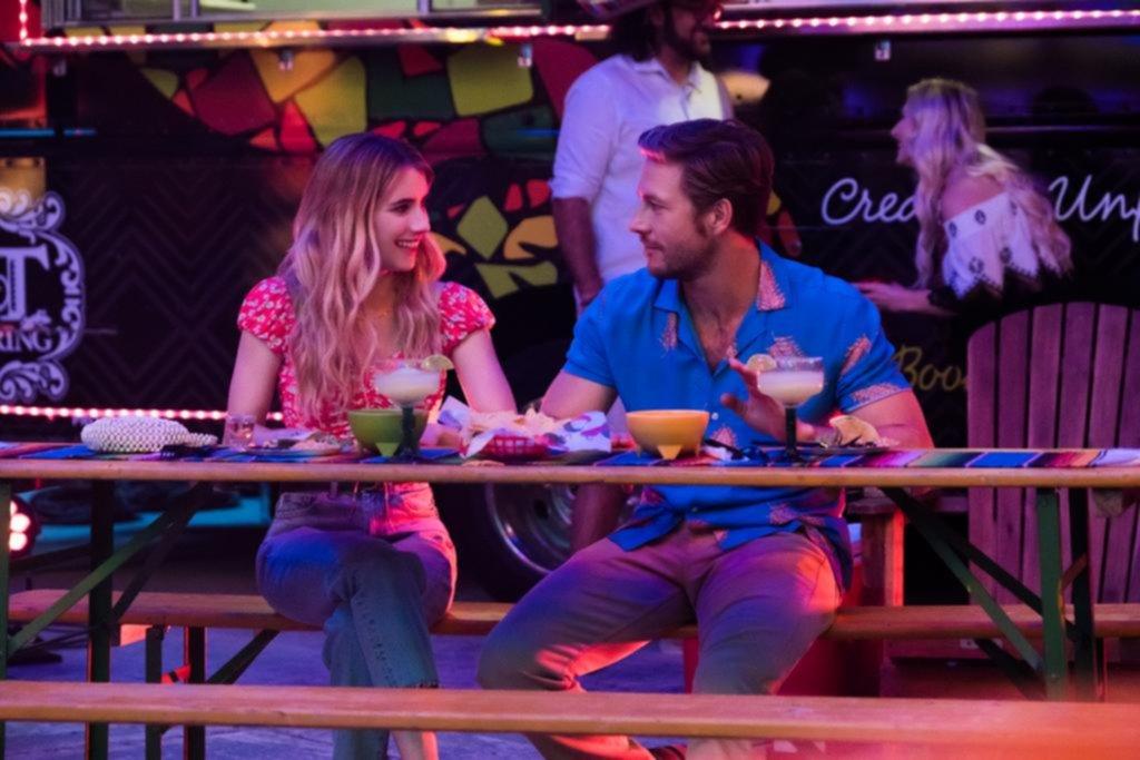 """""""Amor de calendario"""": la comedia romántica nunca muere"""
