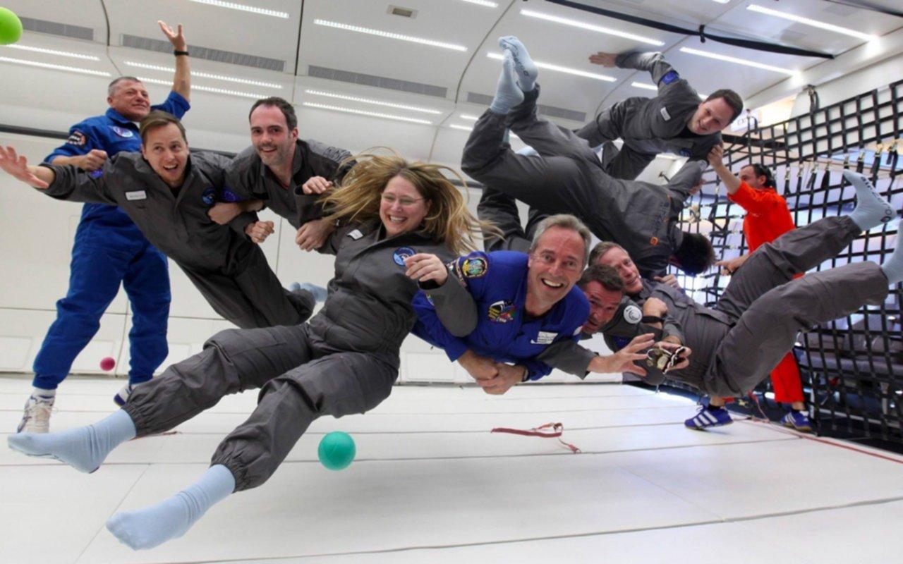 La Facultad de Ingeniería convoca a un concurso de innovación: el ganador podrá vivenciar cómo es un vuelo al espacio