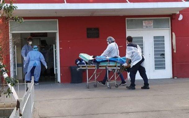 Horror en Capilla del Monte: Lo detienen acusado de matar a su hijo de 10 años y herir a su hija