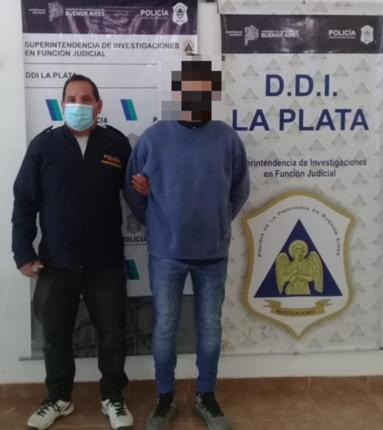 Ya son tres hermanos los detenidos por un presunto crimen narco en Santa Ana
