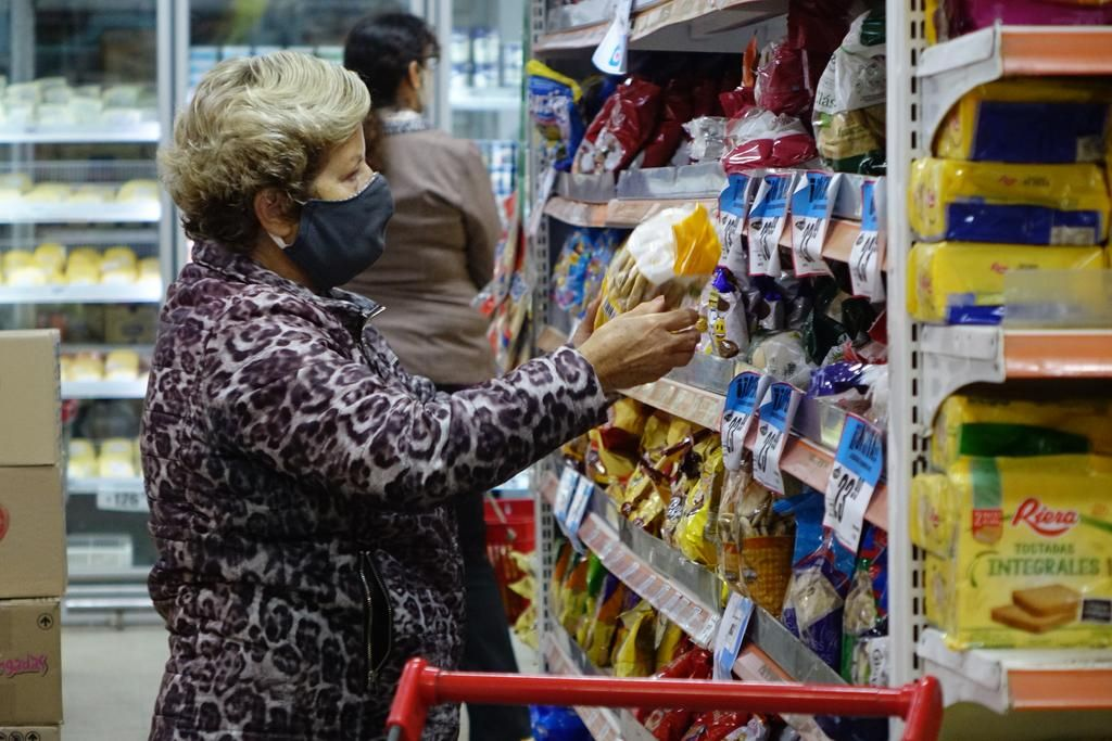 Los nuevos hábitos generaron mayor movimiento en comercios de cercanía
