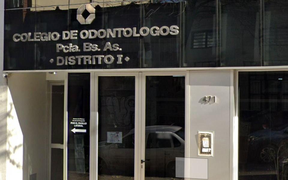 La Justicia rechazó una cautelar del Colegio de Odontólogos de La Plata