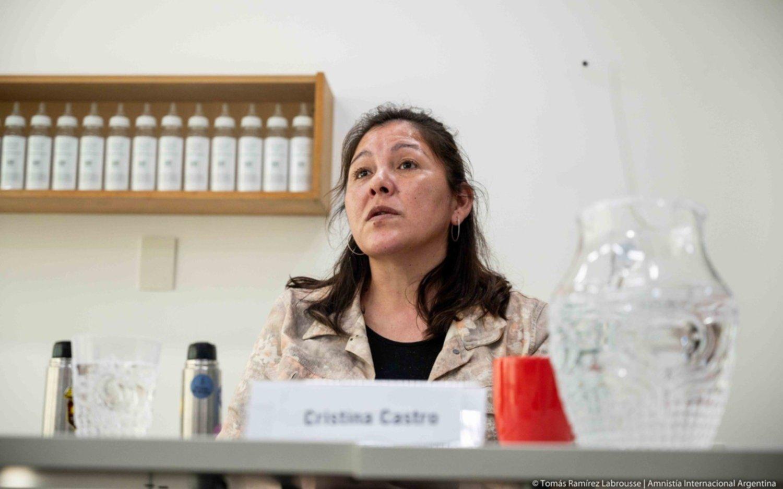 """Para la madre de Facundo se cumplen 6 meses de """"impunidad"""" porque la jueza """"no quiere la verdad"""""""