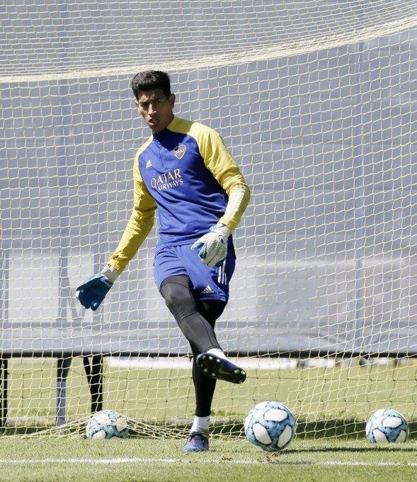 Malas noticias para Boca: se lesionó Andrada