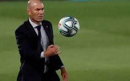Bombazo en el mercado europeo: el argentino que Zidane quiere llevarse al Real