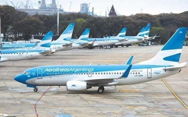 Oficializanla norma que autoriza el regreso de los vuelos internacionales