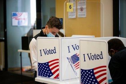 Participación indirecta y optativa, claves del sistema electoral norteamericano
