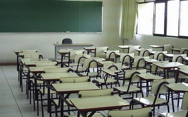 Golpeados por la crisis, los colegios privados tampoco recibirán ayuda para los sueldos