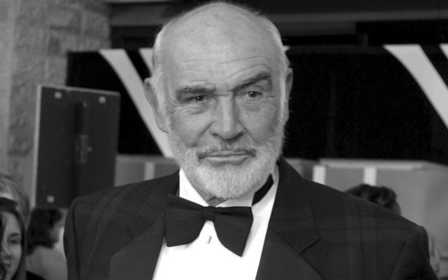 La exitosa carrera Sean Connery: mucho más que James Bond