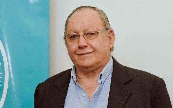 Murió de coronavirus Federico Bogdan, el intendente de Gualeguay