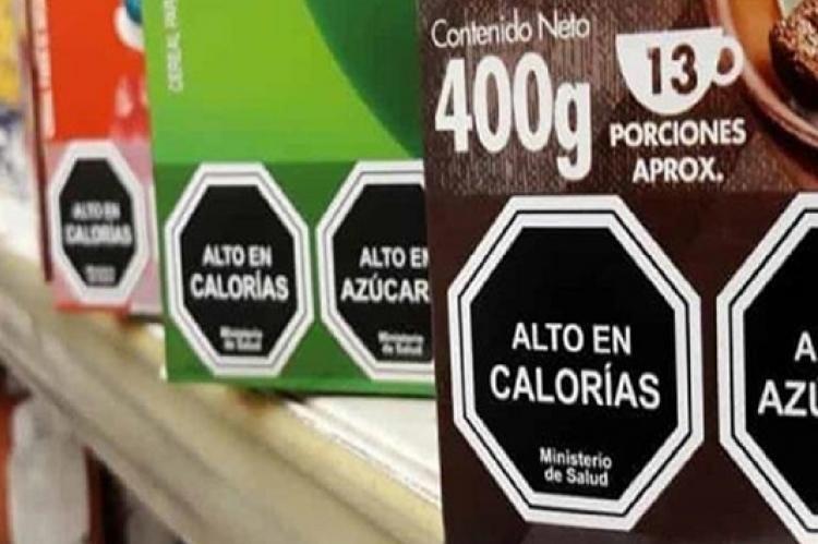 Fuertes cuestionamientos al proyecto para el etiquetado de alimentos