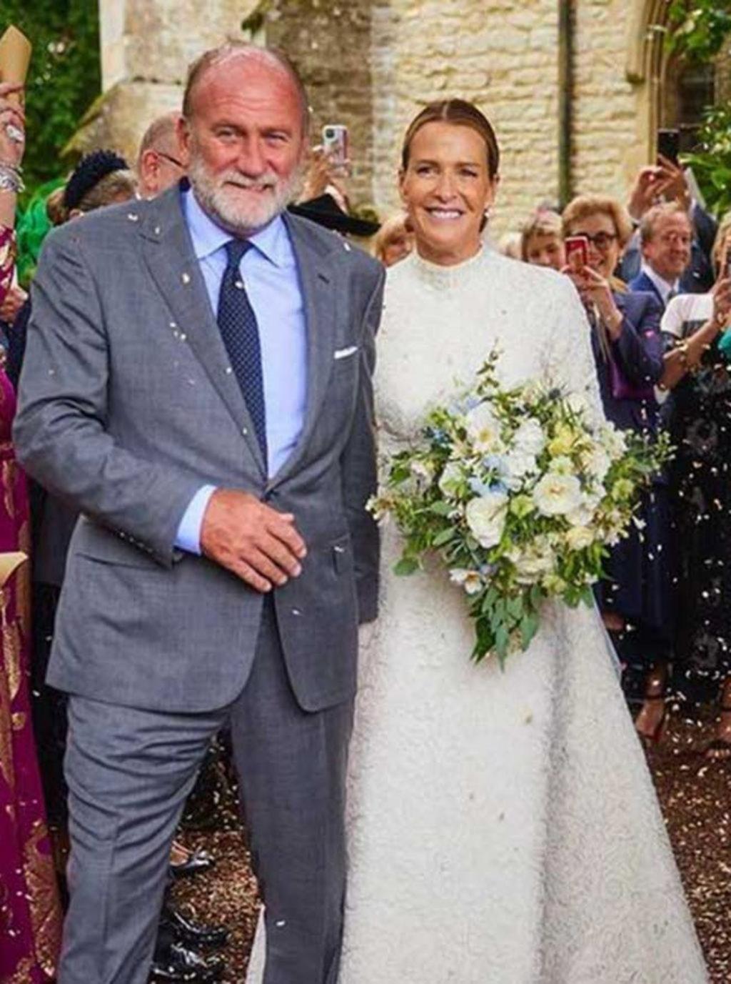 Sí, quiero: las últimas bodas reales