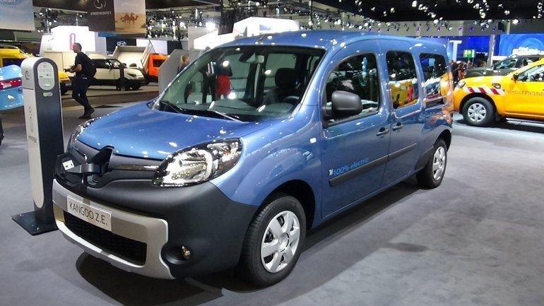 Autos híbridos y eléctricos: crece la venta en Argentina