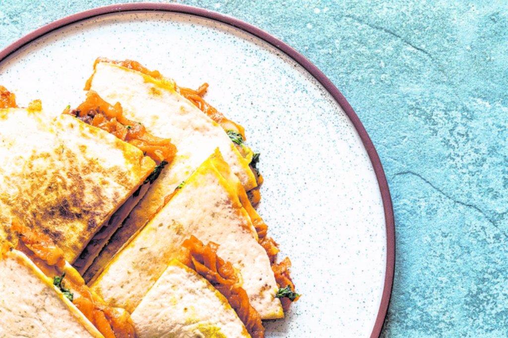 Tacos, burritos y demás: delicias envueltas de la cocina mexicana