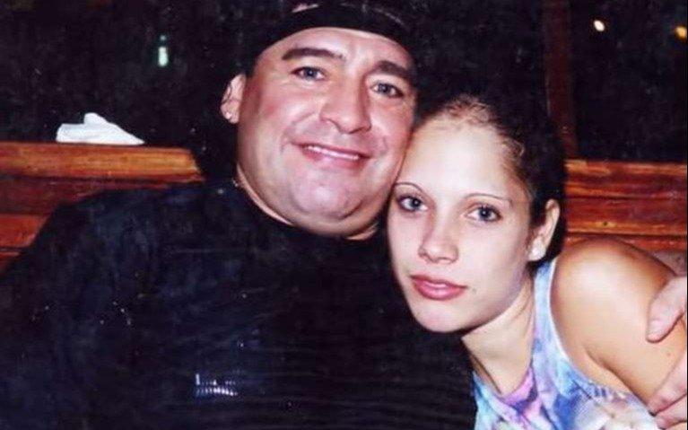 Maradona: Mavys Álvarez contó quienes grababan sus videos privados