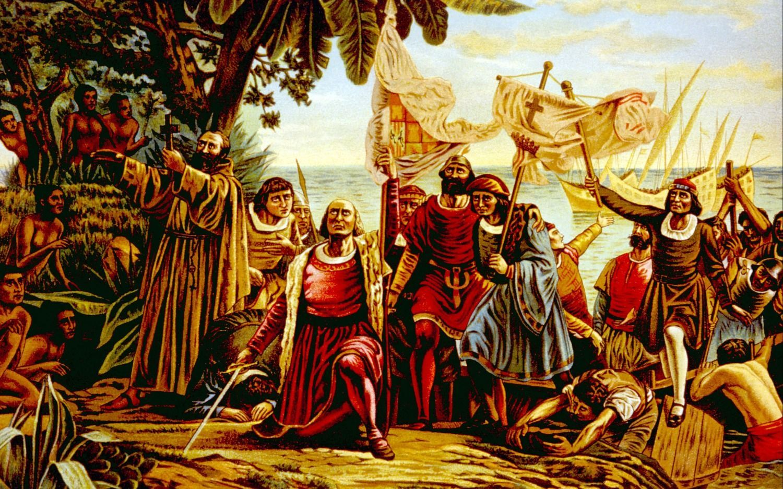 Insólito: sale a la luz quién descubrió América antes de Cristóbal Colón