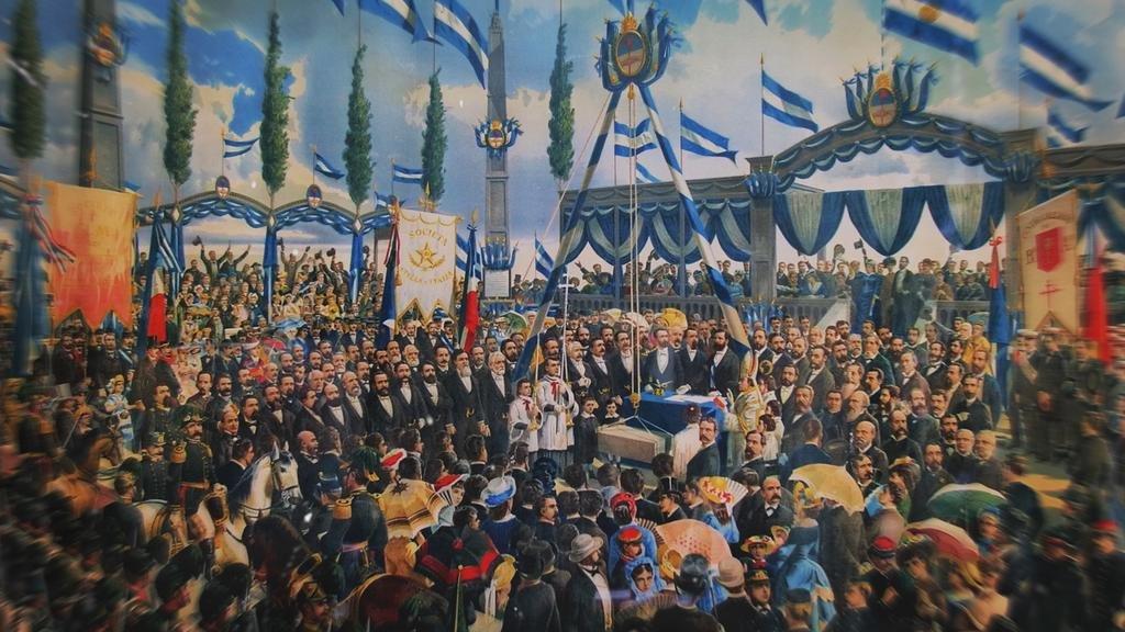 La Plata contada: la historia oculta de la fundación, en la pantalla