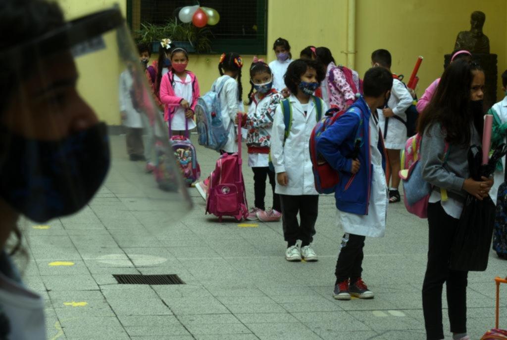 Polémica por la promoción de los estudiantes en la Provincia